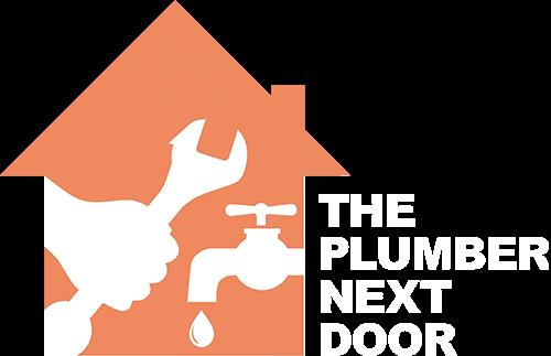 The Plumber Next Door